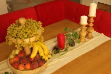 Why a Customized Table Runner Is Your Brand's Most Vital Marketing Tool at Trade Shows