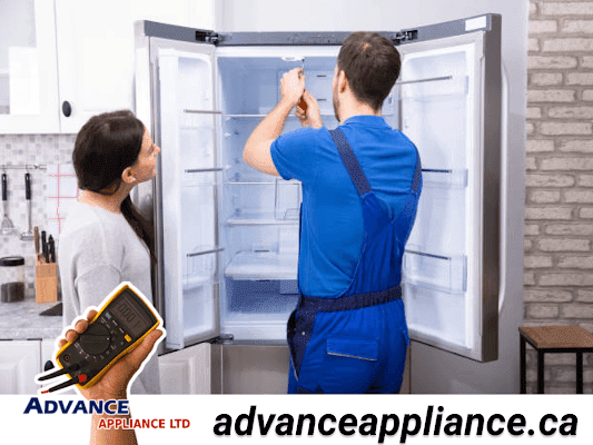 Things you should do before getting your appliance repaired