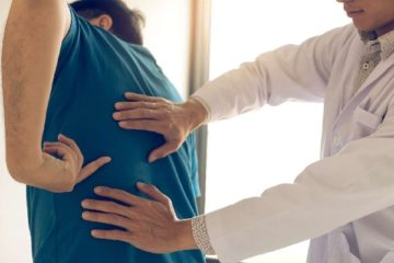 The Ultimate Article On Back Pain Doctor
