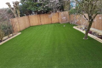 How Luxury Artificial Grass Installation Will Be Your Best Option to Make You Lawn Attractive?