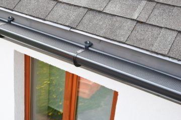 Reasons Why Gutter Guards Are So Important