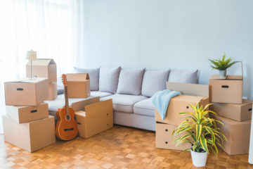 How to Benefit From Movers for Long Distance Removals?