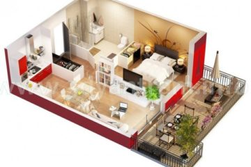 Looking For A New Studio Apartment: Here Are 7 Things To Consider
