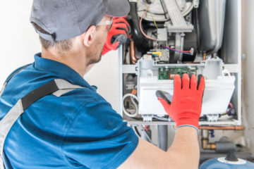 Why Boiler Service Sheffield Is Needed?