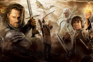 Movies Like Lord Of Ring