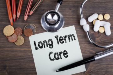 Best Package for Long Term Care Insurance Nevada
