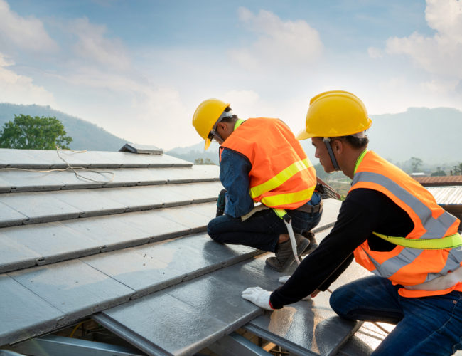 Epdm Rubber Roofing Birmingham Experts: Just a Call Away