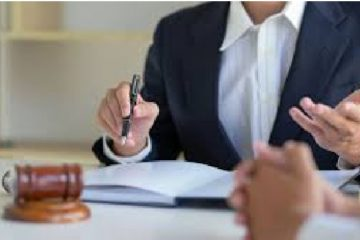 Why Personal Injury Attorneys Are So Important?