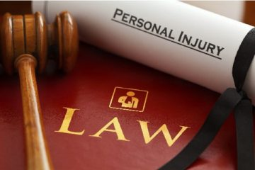 Things To Keep In Mind While Hiring A Personal Injury Lawyer
