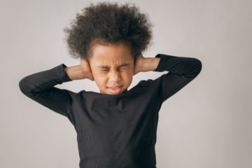 Ear Pain in Child: Home Remedies