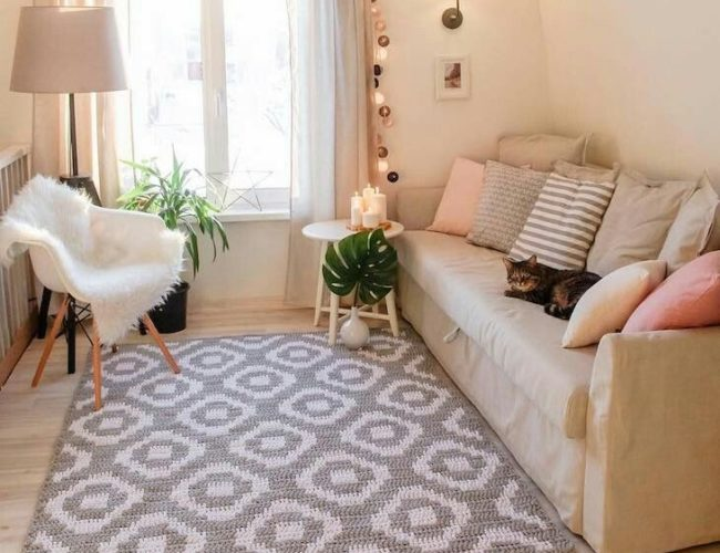 Add Beautify to your floors in your home & offices with modern rugs services in 2021